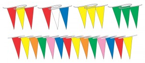color-pennants